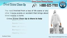 Crime Scene Cleanup Smyrna GA | 1-888-522-7793 | Death,Blood,Accident,Murder,Suicide Cleanup