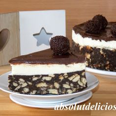 Nutella, Tiramisu, Biscuit, Food And Drink, Cooking Recipes, Cheesecake, Ethnic Recipes, Check, Dessert Recipes