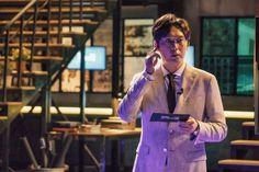 박병은의 사건일지 비하인드 24시! | 1boon