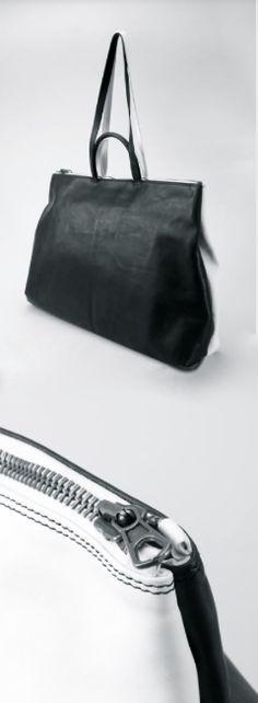 Marsèll | two tone tote bag