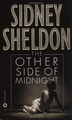 One of my favorites from Sidney Sheldon
