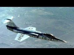 """F-104 Starfighter '50年代技術を結集した""""最後の有人戦闘機"""" ロッキード スターファイター    <<MSX3ARM・黒ぃピッコロ1 秒前 んー; このタィプのエンジンにあわせてキッキッの機体 造りました系; は色々と不具合もある筈なんだが; 余裕の無ぃ設計が、メッサーシュミット君みたく; (ドイツ人大好きそうダケド; 因チナみに自分はフォッケ派;) このシリーズは傑作機の紹介だから、、、 世界の駄作機みたぃな理科ォン系と逆ベクトルなのも判る が、んー;  (正直に言ぇョ; #嫌ぃな機体 ダ!ッテ;)  ぁィャ、だからソゅ、大きな利点の代償としての深刻な欠点 をドゥ設計・製造で運用で、パイロットの技量でカバーした のかが知りたぃ;"""
