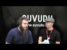 Patrick Rothfuss Answers Fan Questions | San Diego Comic Con 2011