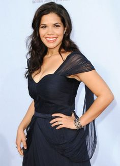 America Ferrera talks to VANITY FAIR about BETHANY and NYC.