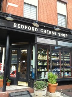 Bedford Cheese Shop, Williamsburg Brooklyn One of my favorite places In Williamsburg...feels like you're in Europe.