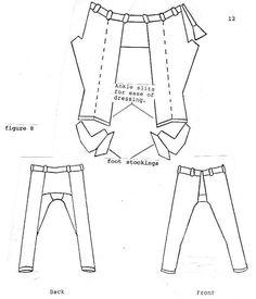 Thorsburg Trousers