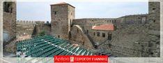 Σκέψεις, προβληματισμοί και ελπίδες για τον νέο Φεστιβάλ Επταπυργίου. Thessaloniki
