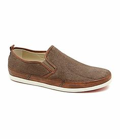 Kenneth Cole Reaction Mens Hot Coil Casual Shoes #Dillards