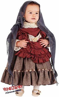 efb90dd78 Baby and older girls grandma / old lady Halloween or Karneval fancy dress  costume. 0. Fancy Me Limited