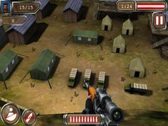 Ace Sniper 2 HD
