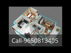 GLS Avenue 51 Affordable Sector 92 Gurgaon  9650813405 - YouTube