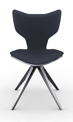 Soul Collection - Chair by Thomas Poquet