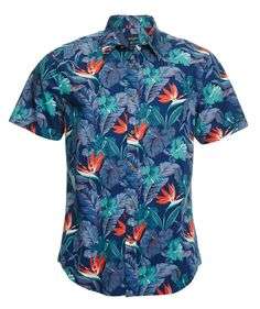 Regular Fit Philippe Shirt