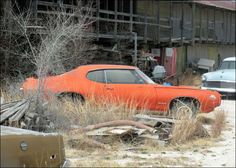 1969 GTO Judge Maintenance/restoration of old/vintage vehicles: the material for new cogs/casters/gears/pads could be cast polyamide which I (Cast polyamide) can produce. My contact: tatjana.alic14@gmail.com