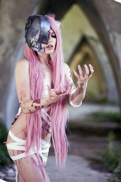 Amazing  Cosplay  #cosplaygirl #costume