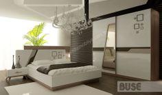 Buse Yatak Odası  En güzel yatak odası modelleri yıldız mobilya'da #bed #bedroom #avangarde #modern #pinterest #yildizmobilya #furniture #room #home #ev #young #decoration #moda   http://www.yildizmobilya.com.tr/