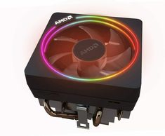 Genuine (Unused) AMD Wraith Prism LED RGB CPU Cooler Ryzen Desktop PC Fans For Sale, Pc Components, Technology Support, Most Popular Games, Desktop, Card Reader, Computer Accessories, Ebay, Products