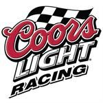 Coors light graphic