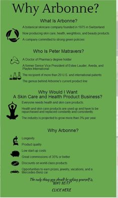 If you are interested in Arbonne please ask me for more information or you can go online to visit our website at anne-sophiebourgeois.arbonne.com