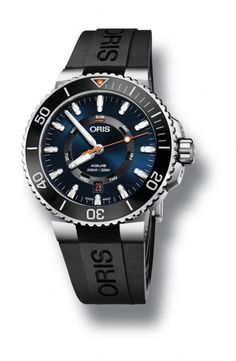 Help saving the reef with the Oris Staghorn Restoration Limited Edition – Watch-Insider.com