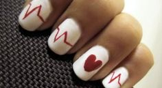 The advantage of the gel is that it allows you to enjoy your French manicure for a long time. There are four different ways to make a French manicure on gel nails. Mani Pedi, Nail Manicure, Nail Polish, Manicure Ideas, Sally Hansen, Hair And Nails, My Nails, Heart Nails, Work Nails