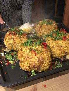 Garam Masala, Cauliflower, Chili, Content, Vegetables, Ethnic Recipes, Food, Chile, Cauliflowers