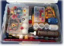 100 Homemade Holiday Gift Ideas: Craft Kit