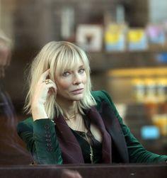 Oceans Eight: Cate Blanchett