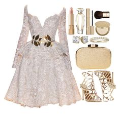 A fashion look from May 2016 featuring steve madden sandals, brown handbags and gold earrings. Browse and shop related looks. Elegant Outfit, Elegant Dresses, Pretty Dresses, Beautiful Dresses, Kpop Fashion Outfits, Stage Outfits, Fashion Dresses, Classy Outfits, Stylish Outfits