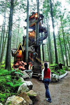 British Columbia has a lot of activities to offer