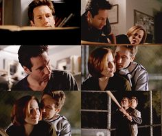 SCULLY: Mulder, it is such a gorgeous day outside. Have you ever entertained the idea of trying to find life on this planet?  MULDER: I have seen the life on this planet, Scully, and that is exactly why I am looking elsewhere. Did you bring enough ice cream to share with the rest of the class?  SCULLY: It's not ice cream. It's a non-fat tofutti rice dreamsicle.  MULDER: Ugh. Bet the air in my mouth tastes better than that.