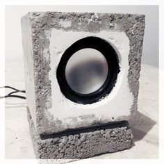 "First Prototype ""the cube"" by PAR_SOUND_BERLIN"