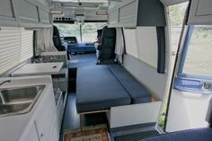 Gmc Motorhome For Sale, Motorhome Interior, Trailer Interior, Gmc Motors, Classic Gmc, Rv Bus, Tiny House Trailer, Rv Accessories, Airstream Trailers