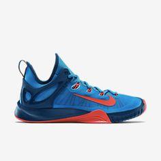 Nike Zoom HyperRev 2015 - Blue Lagoon/Blue Force/Bright Crimson