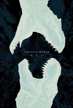 Jurassic World.... Wow