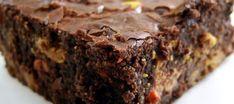 Siga esta receita de brownie para um lanche saudável e saboroso! Que tal preparar um delicioso lanche para as pessoas que mais ama? Se a comida é um gesto de amor, ela não deve apenas ser