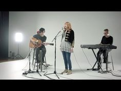 Throne Room // Kim Walker Smith // New Song Cafe - YouTube