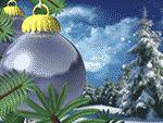 La Navidad llega también a tu salvapantallas! #Navidad #adornos #árboldenavidad #salvapantallas #nieve