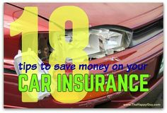 It's worth being frugal, because if you save a couple hundred dollars a year on insurance premiums, which you hopefully will never need, that leaves you with a couple hundred dollars more to ...