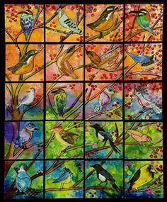 Ms423's art on Antonia: Hamlin Robinson School - Seattle,  Washington