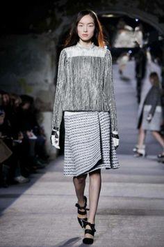 Proenza Schouler Ready To Wear Fall Winter 2013 New York