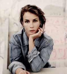 49 Hot Pictures Of Noomi Rapace Which Expose Her Curvy Body Ola Rapace, Noomi Rapace, Tv Actors, Actors & Actresses, Lisbeth Salander, Swedish Actresses, Portraits, Famous Women, Best Actress