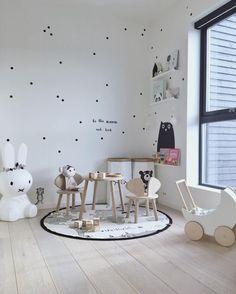 Nursery decor, kids room