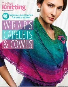 Creative Knitting 2014 秋季特刊 - 紫苏 - 紫苏的博客