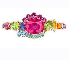 Le bracelet Granville de Dior