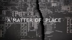 A MATTER OF PLACE | Fair Housing Justice Center & Kavanagh Productions | Documentary | The film touches on housing discrimination based on race, gender, disability, and source of income. Three stories are presented of people who faced housing discrimination while living in New York City. These individuals had to fight for their justice so they didn't become another victim of the existing housing laws