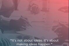 Execution is everything. A good idea doesn't make you successful overnight. Web Development Company, Software Development, Social Media Marketing Companies, Web Design, Graphic Design, Seo, Digital Marketing, Advertising, Success