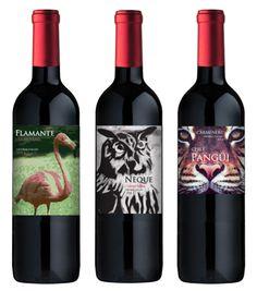 Wine Label Marca Privada  Chile