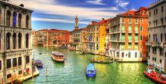 Venice / Italy 5* Hotel Stay & Venice Simplon-Orient-Express
