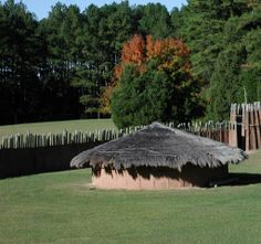 Town Creek Indian Mound State Historic Site :: Cultural Heritage Institutions of North Carolina, NC ECHO Project